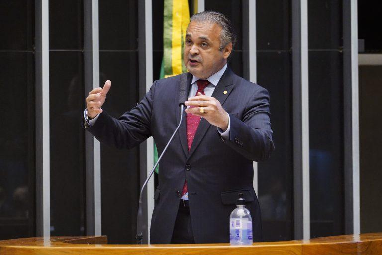 Pablo Valadares/Câmara dos Deputados Fonte: Agência Câmara de Notícias